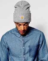 Carhartt Watch Beanie - Grey