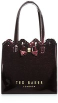 Ted Baker Idacon Small Scallop Edge Tote