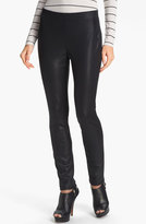 Vince Camuto Women's Two By 'Lacquered' Leggings