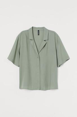 H&M Resort Shirt