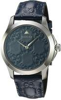 Gucci G-Timeless-YA1264032 Watches
