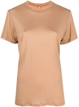 Base Range shortsleeved loose T-shirt