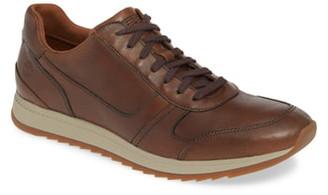 Timberland Madaket Water Repellent Leather Sneaker