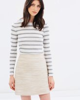 SABA Trudy Mini Skirt