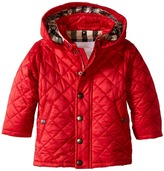 Burberry Jerry Jacket Kid's Coat