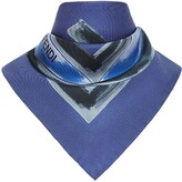 Fendi F is foulard