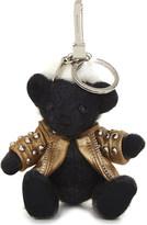 Burberry Punk Thomas Bear cashmere charm 12cm