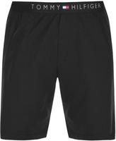Tommy Hilfiger Icon Shorts Black