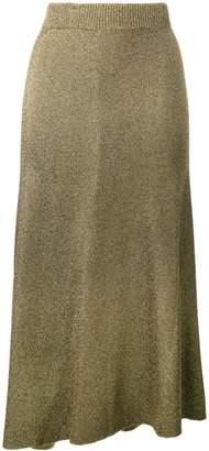 Sonia Rykiel glitter knit jumper