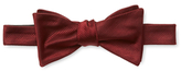 Theory Foldin Aventry Bow Tie
