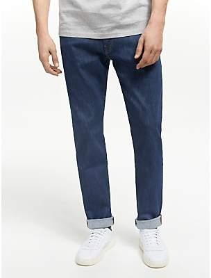 Paul Smith Reflex Stretch Tapered Jeans