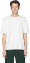 Our Legacy Off-White Flat T-Shirt