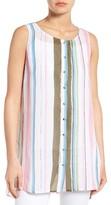KUT from the Kloth Women's Miwa Stripe Tunic