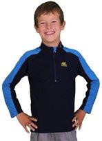Nozone Clothing Company Nozone Tsunami Children's Sun Protective UPF 50+ Swimshirt in