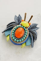Bea Valdes June Bug Brooch