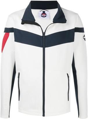 Vuarnet Bellino fleece ski jacket