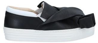 N°21 N21 Low-tops & sneakers