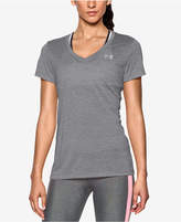 Under Armour UA TechTM Twist V-Neck Tee