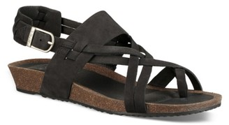 Teva Ysidro Extension Wedge Sandal