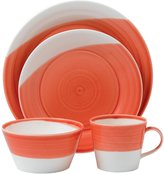 Royal Doulton 1815 Dinner Place Setting - Red