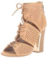 Call it SPRING Womens Ciracia Open Toe Casual Strappy Sandals.