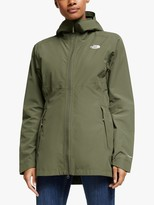 The North Face Hikesteller Women's Waterproof Parka Shell Jacket