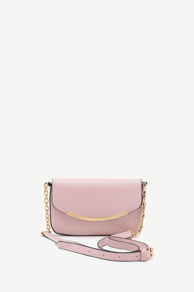 Ardene Chain Strap Crossbody Bag