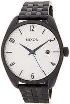 Nixon Women&s Bullet Stainless Steel Watch
