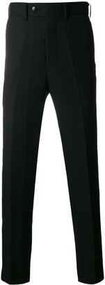 Junya Watanabe Side Stripe Slim-Fit Trousers