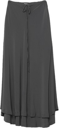 Alysi 3/4 length skirts