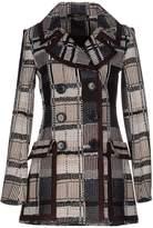 Maurizio Pecoraro Overcoats - Item 41654362