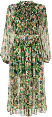 Saloni Raquel dress