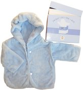 Baby Champagne 6 Months Jacket in the Box Gift Set