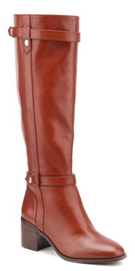 Essex Lane Lizzy Wide Calf Boot