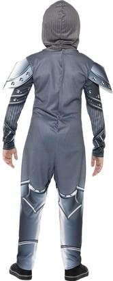 Child Deluxe Knight Costume
