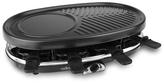 Raclette Grill & Party Cooktop