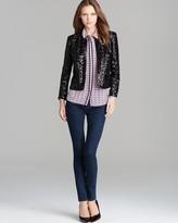Juicy Couture Jacket - Mini Sequin