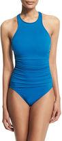 Magicsuit Danika Strappy-Back One-Piece Swimsuit