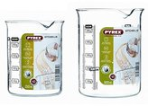Pyrex Beaker and Shaker Set