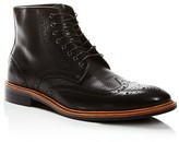 Gordon Rush Stafford Boots