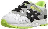 Asics GEL Lyte V TS Retro Running Shoe (Toddler)