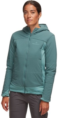 Backcountry Wolverine Cirque Hybrid Insulated Jacket - Women's