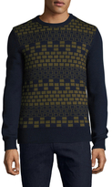 Trina Turk Dashel Cotton Sweater