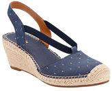 Clarks Artisan Artisan Petrina Kaelie Espadrille Wedge Sandals