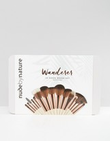 Nude by Nature Nude By Nature Wonderer - 15 Piece Brush Set