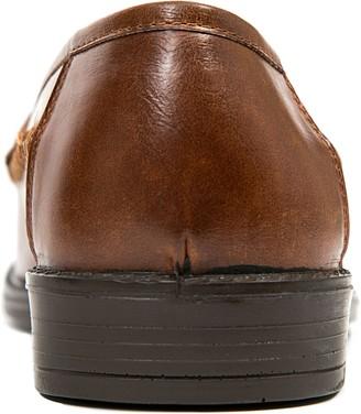 Deer Stags Men's Classic Kiltie Tassel Loafers- Herman