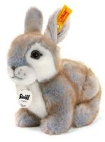Steiff Happy Plush Rabbit