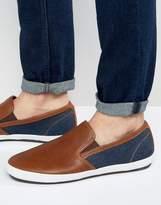 Aldo Haelasien Slipon Sneakers