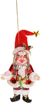 "Mark Roberts Jolly Old Elf 6"" Ornament"
