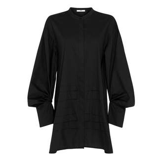 Camilla And Marc Elise Shirting Mini Dress